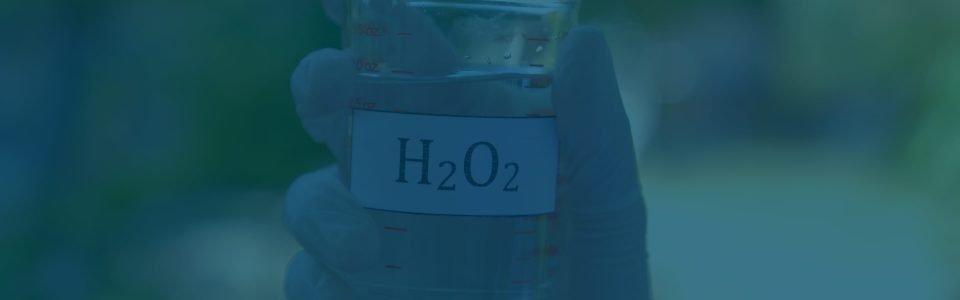 Perossido di Idrogeno per la Sanificazione