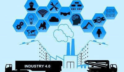 Industria 4.0 – L'era della trasformazione digitale delle aziende